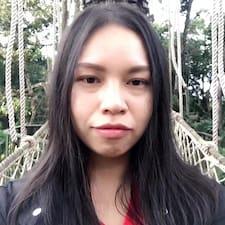 Profil utilisateur de 艳红