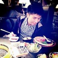 Profilo utente di Cheuk Lap