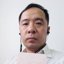 Qiang User Profile