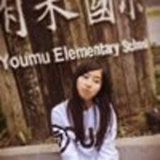 Profil utilisateur de 子媛