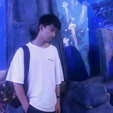 Profil korisnika 宋磊