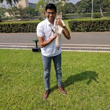 Profil korisnika Aditya
