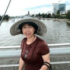 Profil utilisateur de Long Xiu