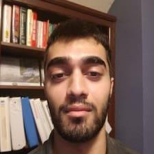 Yash User Profile