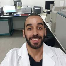 Profil utilisateur de Hamad