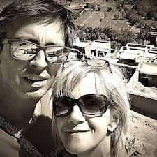 Profil utilisateur de Silli & Markus