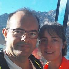 Nutzerprofil von Valérie Et Jean-Philippe