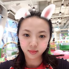 蓉 felhasználói profilja