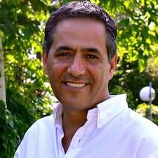Giorgio Brukerprofil