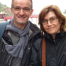 Catherine Et Thierry User Profile