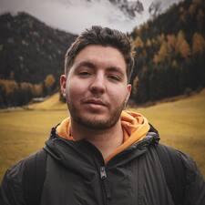 Profilo utente di Ruben