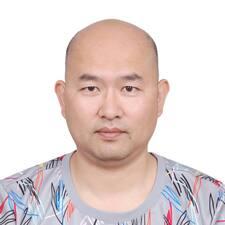 Henkilön Hongjiang käyttäjäprofiili