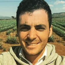 Jose Luis Brukerprofil