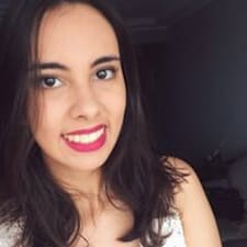 Letícia User Profile
