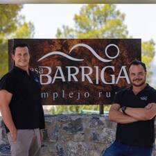 Casa Barriga User Profile