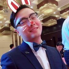 Профиль пользователя 徐