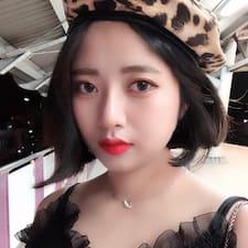 Henkilön Sujeong käyttäjäprofiili