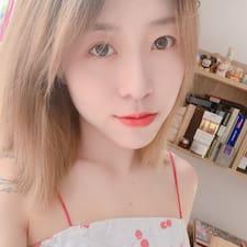 雅悦 - Uživatelský profil