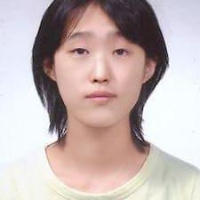Sooyeun Brukerprofil