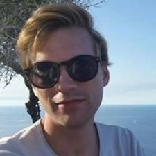 Jacob Alexander User Profile