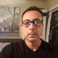 Marco A. User Profile