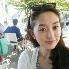 Profilo utente di Wookyeong