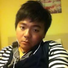 Profil Pengguna 龙