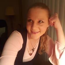 Profil Pengguna Mikayla