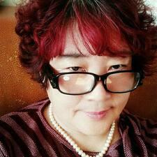 Profil korisnika 玉清