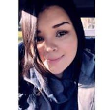 Anjelica User Profile