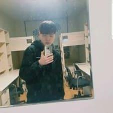 Το προφίλ του/της Seung Han