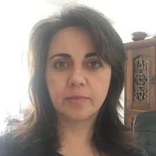 Clara M User Profile