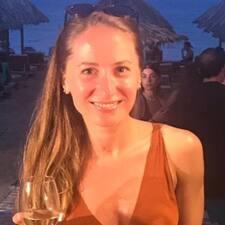 Marina Profile ng User