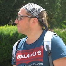 Profil korisnika Mihail