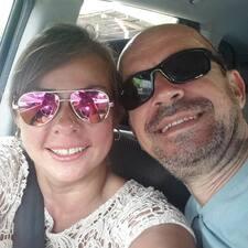 Profil korisnika María Isabel