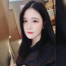 Nutzerprofil von Gyoeun