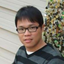 Kuanchi User Profile