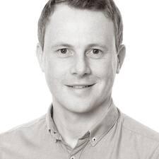 Profil utilisateur de Guðni