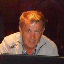 Jean Paul - Profil Użytkownika