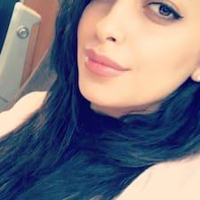 Ghazal User Profile