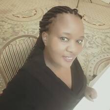 Profil utilisateur de Lebogang Mpho