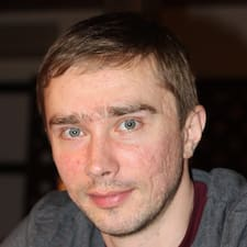 Nutzerprofil von Alexandr