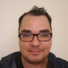 Arone User Profile