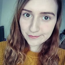 Profil utilisateur de Scarlett