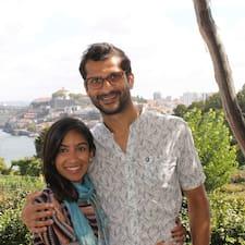 Rahul & Pooja User Profile