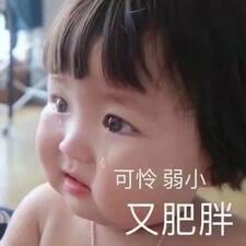 桢瑜 User Profile