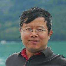 Profil utilisateur de Jian Min