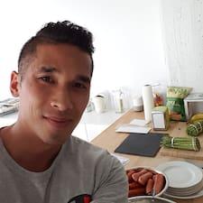 Profilo utente di Minh