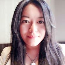 Profil korisnika Ting Ting