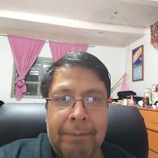 Profil korisnika Edward